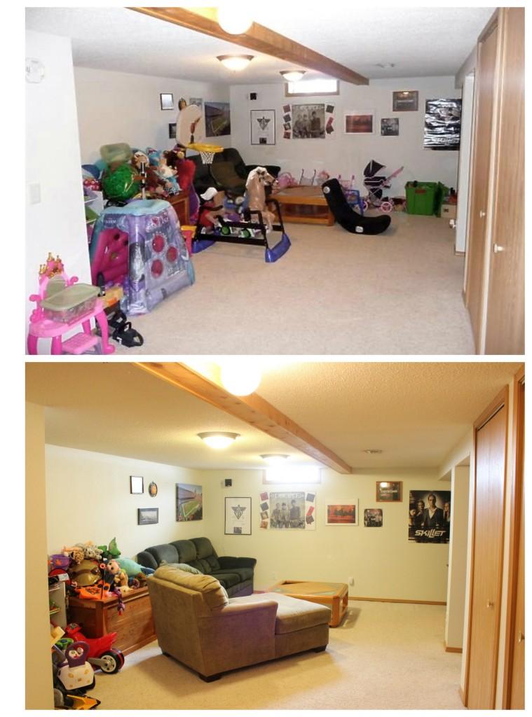 basementcollage